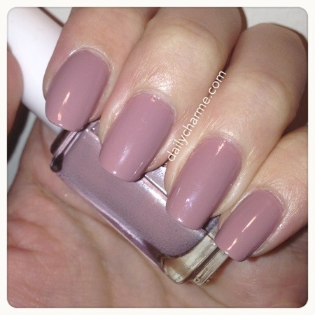 Essie Lady Like Swatch Amp Review Daily Charme
