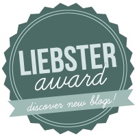 wordpress liebster award