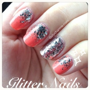 Glitter Nail Polish Removal Solution: Target's Nail Polish Remover Dip-It!