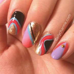 Monday Mani – Gradient Mismatch
